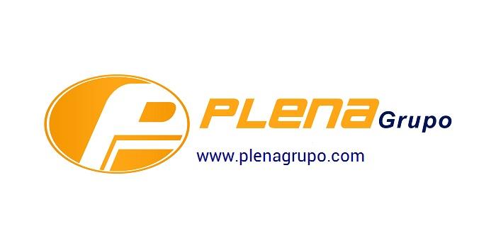 Logomarca Plena Grupo FUNDO BRANCO COM SITE